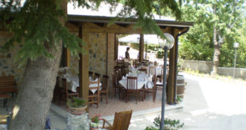 Locanda La Molara (Summonte)