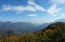 Le vette dei Monti Picentini