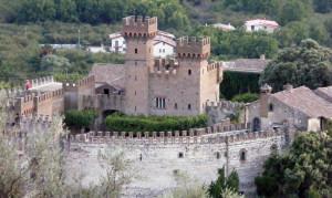 Il Castello di Lauro