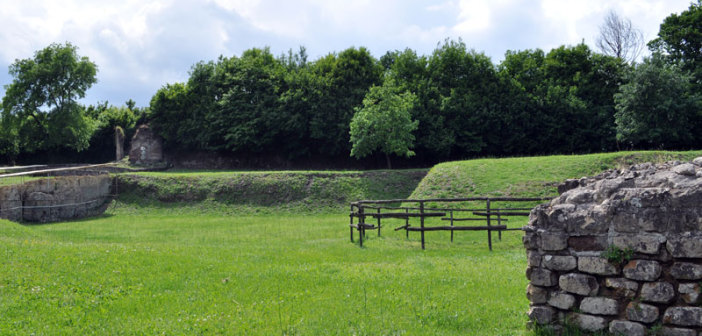Parco Archeologico Antica Abellinum