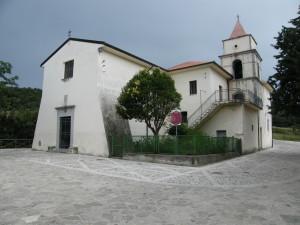 L'Abbazia di San Vito (Aquilonia)