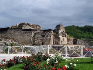 Il castello di Avellino