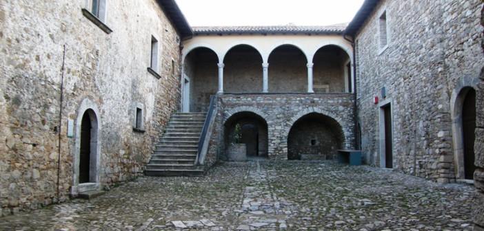Il Castello ducale di Bisaccia