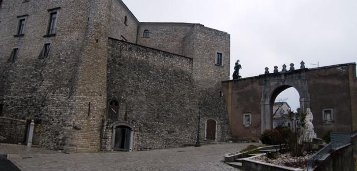 Montemiletto (Castello della Leonessa)