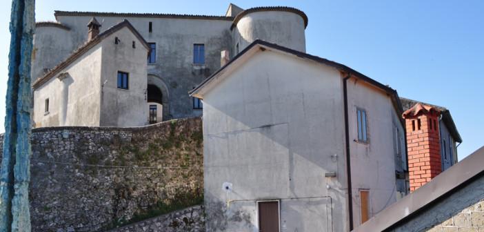 Grottolella (Castello dei Carafa)