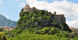 Calabritto (il borgo di Quaglietta)