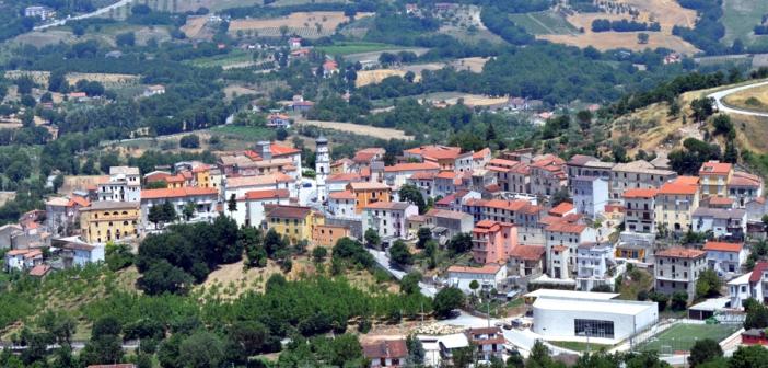 Il borgo di Torre le Nocelle