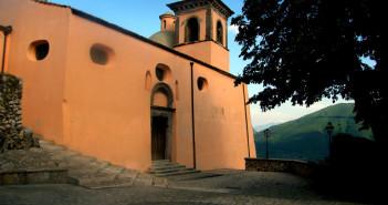 Monteforte Irpino (La chiesa di San Martino)