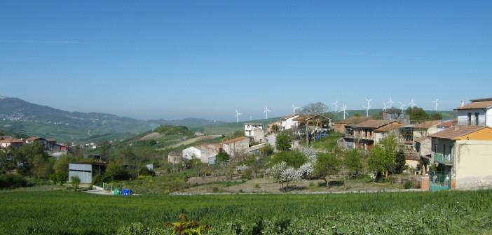 Lacedonia
