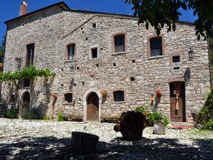 L'Oasi Masseria Sant'Elia