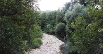 Alta Valle del fiume Ofanto