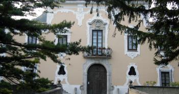 La Biblioteca Statale di Montevergine