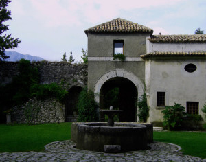 Cervinara (Palazzo Marchesale)