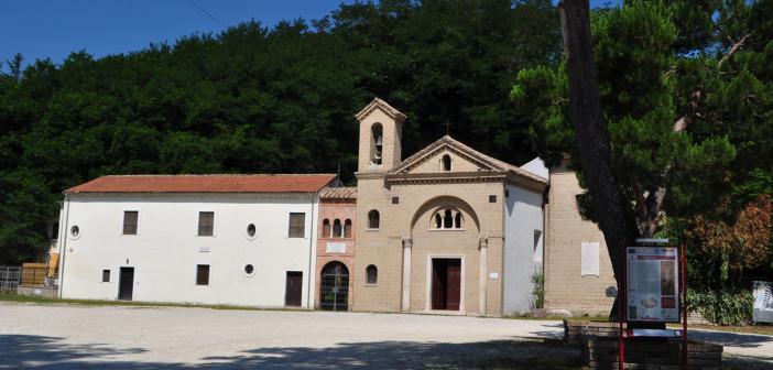 Prata Principato Ultra (Basilica dell'Annunziata)