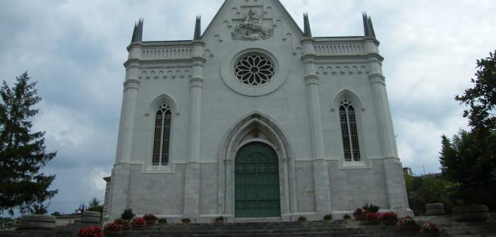 Roccabascerana (Chiesa di San Giorgio)