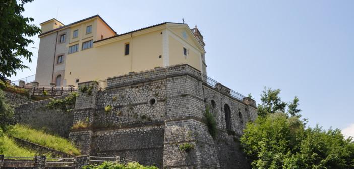 Rotondi (Santuario della Madonna della Stella)