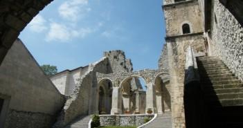 Abbazia del Goleto (Sant'Angelo dei Lombardi)