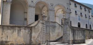 Santa Lucia di Serino (Convento di clausura delle Suore Clarisse)