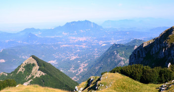 Serino (Monte Terminio)