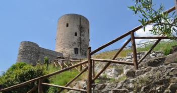 Summonte (Torre Angioina)