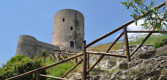 Summonte (Torre Angioina)