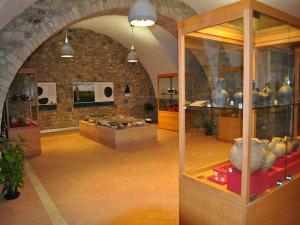 Il Museo Civico di Bisaccia