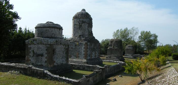 Avella (Tombe romane monumentali)