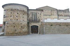 Bonito (Castello medioevale)