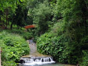 Sentiero del Monte Calvello