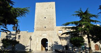 Casalbore (Torre Normanna)