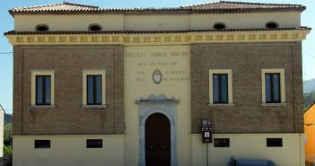 Castel Baronia