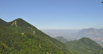 Sentiero dei Carbonai