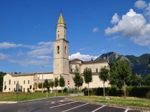 Covento di San Francesco a Folloni (Montella)