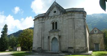 Sentiero dalla fontana di Marcantonio ai Pozzi di Bagnoli