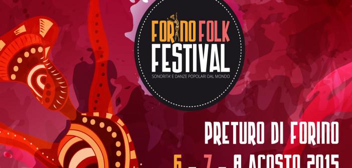 Forino Folk Festival