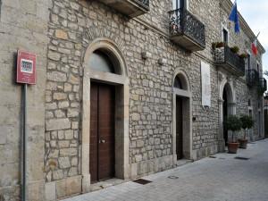 Greci (Palazzo Lusi)