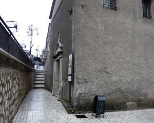 Museo dei Parati Sacri di Montemarano