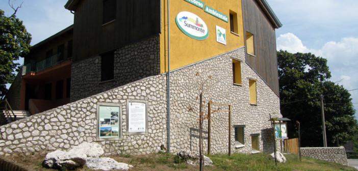 Il percorso-ambientale Urupetra di Summonte
