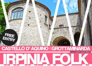 Irpinia Folk in Tour