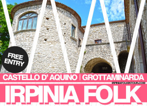 Irpinia Folk in Tour