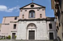 Atripalda (Chiesa di Santo Ippolisto)