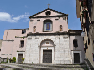 Atripalda (Chiesa di Santo Ippolisto)