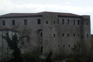 Manocalzati (Castello di San Barbato)