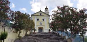 Marzano di Nola (Santuario della Madonna dell'Abbondanza)