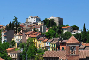 Montecalvo Irpino