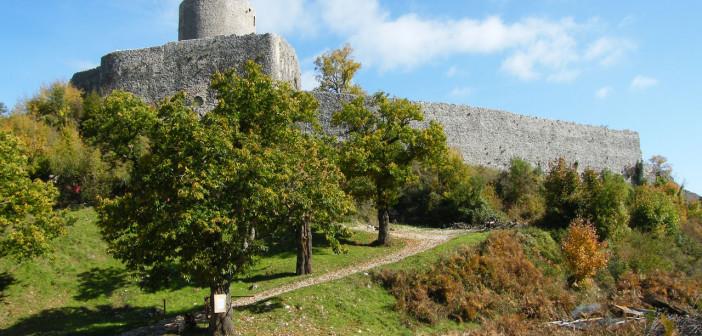 Montella (Castello del Monte)