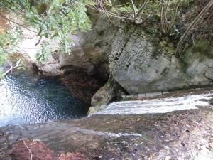 Sentiero dello Scorzella a Montella