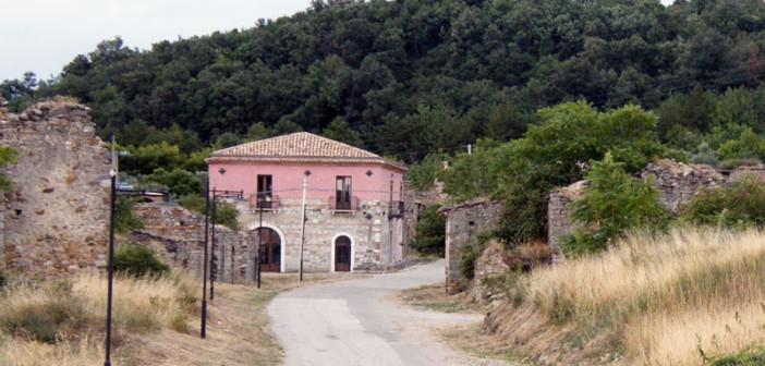 Aquilonia (Museo delle Città Itineranti)