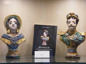 Ariano Irpino (Museo della ceramica)