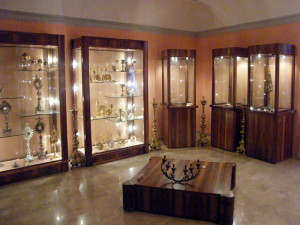 Ariano Irpino (Museo degli Argenti)